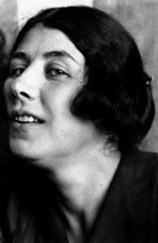 Любовь Сергеевна Попова (1889–1924)
