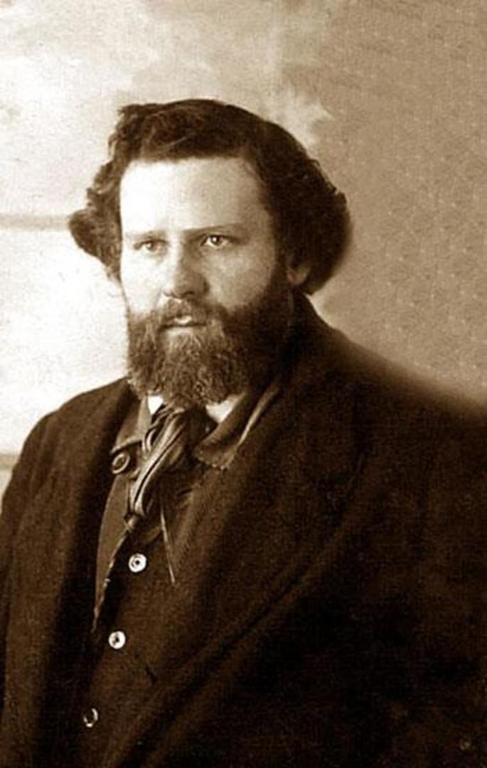 Максимилиан Волошин (1877–1932)