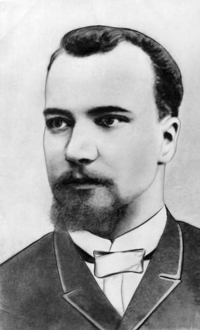 Николай Николаевич Харузин (1865–1900)