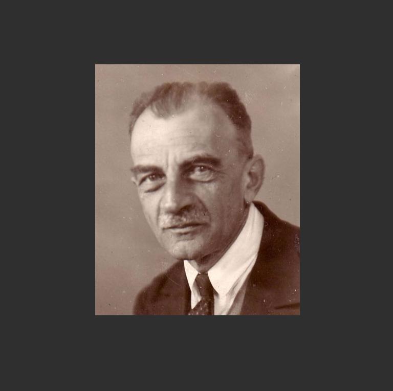 Петр Михайлович Бицилли (1879 – 1953)