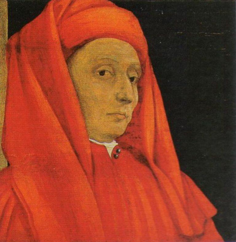 Портрет Джотто. 1490–1550