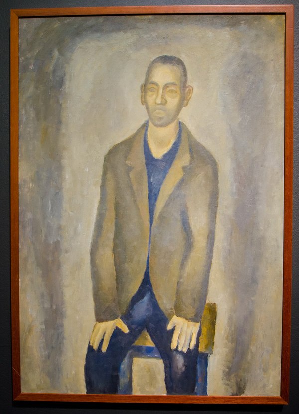 Портрет отца. 1962