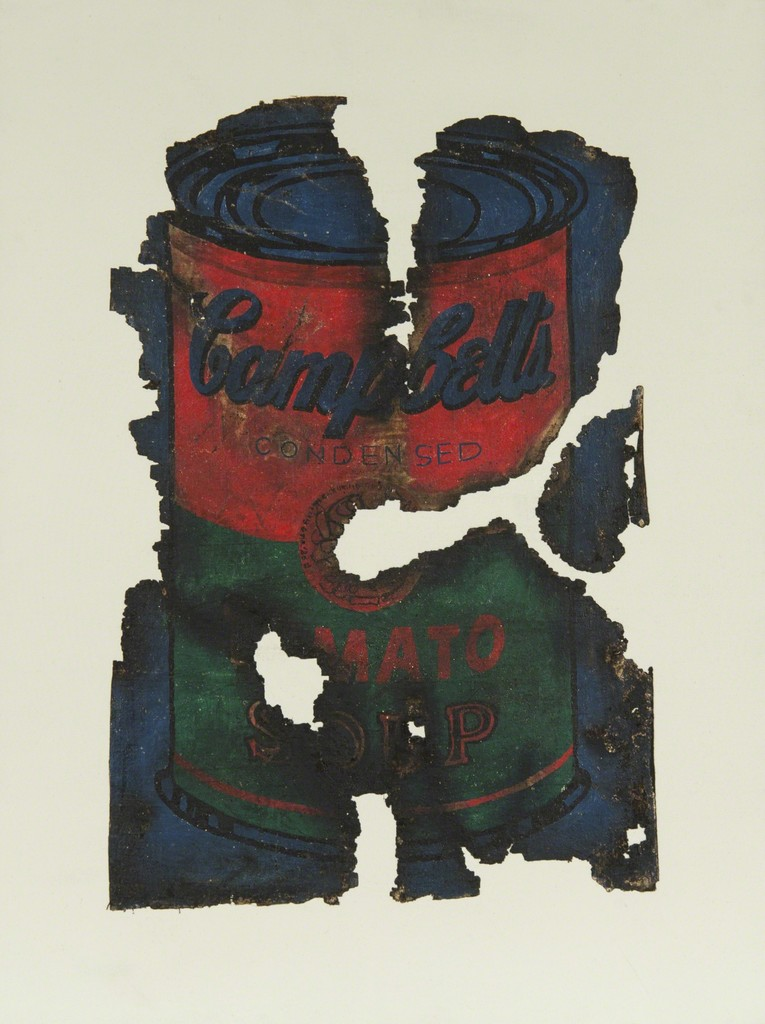 Пост-арт №1. 1973