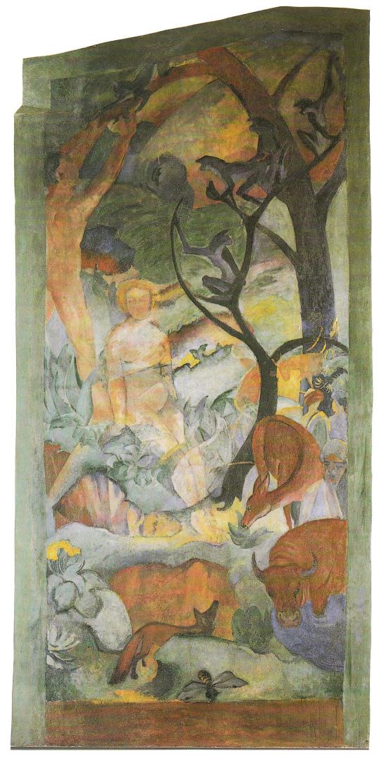 Рай. 1912