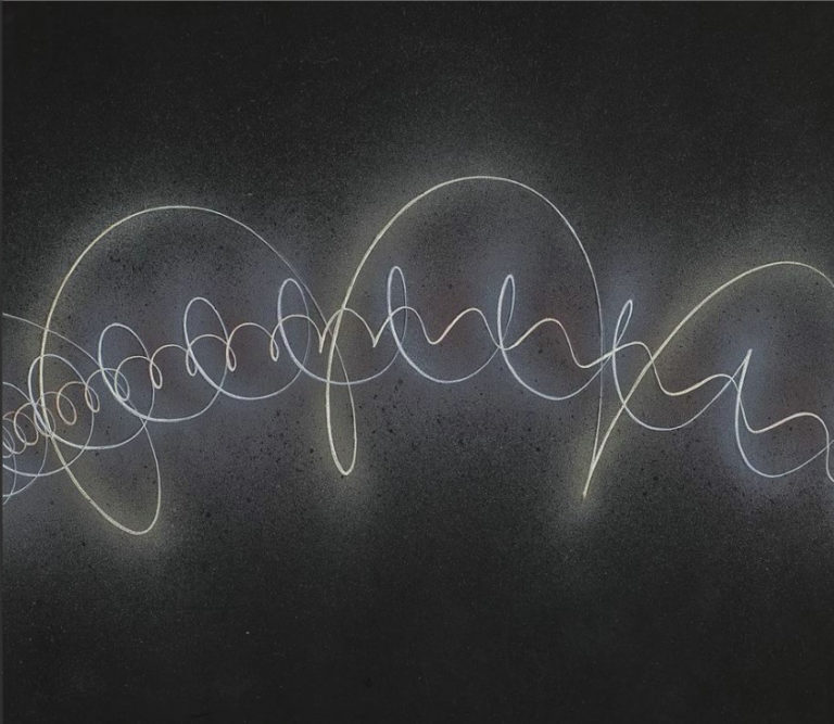 Спираль бесконечности. 1963