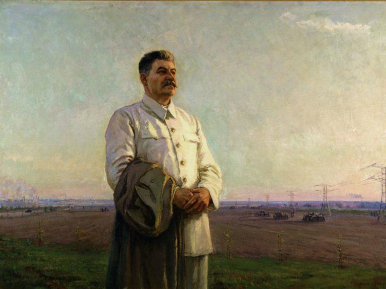 Утро нашей родины. 1946–1948