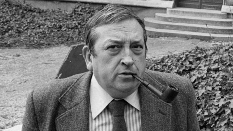 Жак Ле Гофф (фр. Jacques Le Goff; 1924-2014)