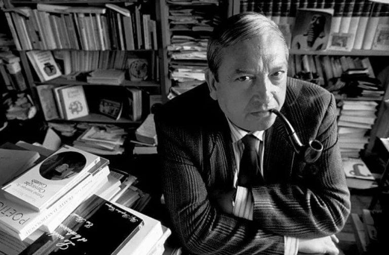 Жак Ле Гофф (фр. Jacques Le Goff, 1924–2014)