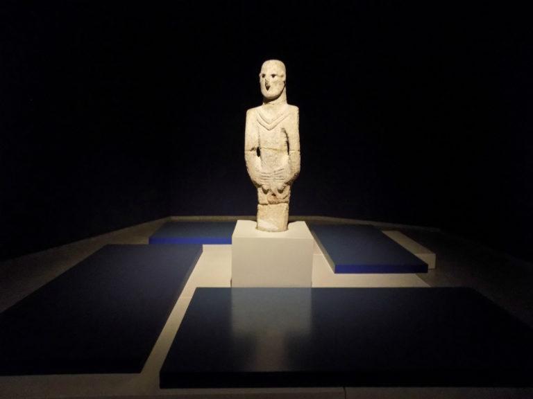 Человек из Урфы. Ок. 11500–9500 гг. до н.э.