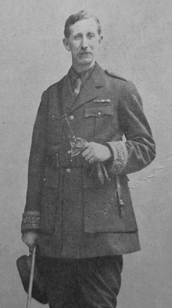 Франсуа Жорж Пико (фр. François Georges-Picot, 1870 –1951)