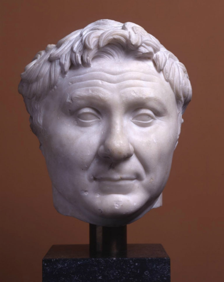 Гней Помпей Великий. Нач. I в. н.э.