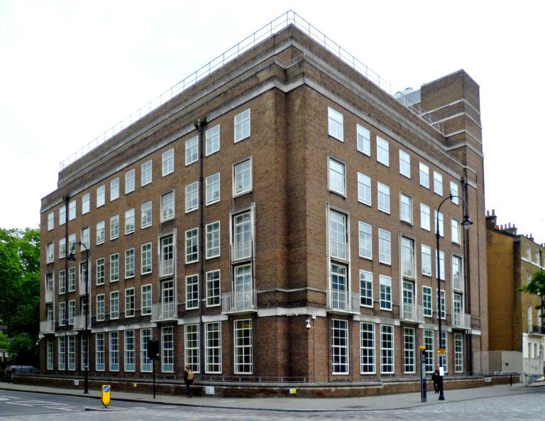 Институт Варбурга – The Warburg Institute