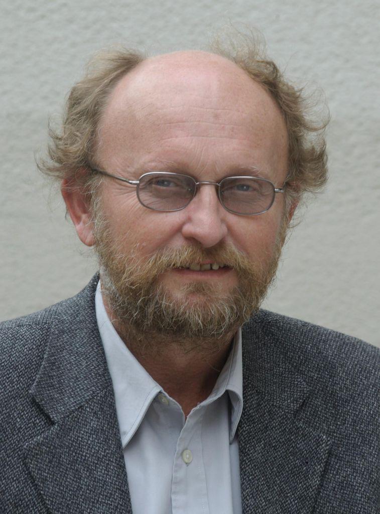 Клаус Шмидт (нем. Klaus Schmidt, 1953–2014)
