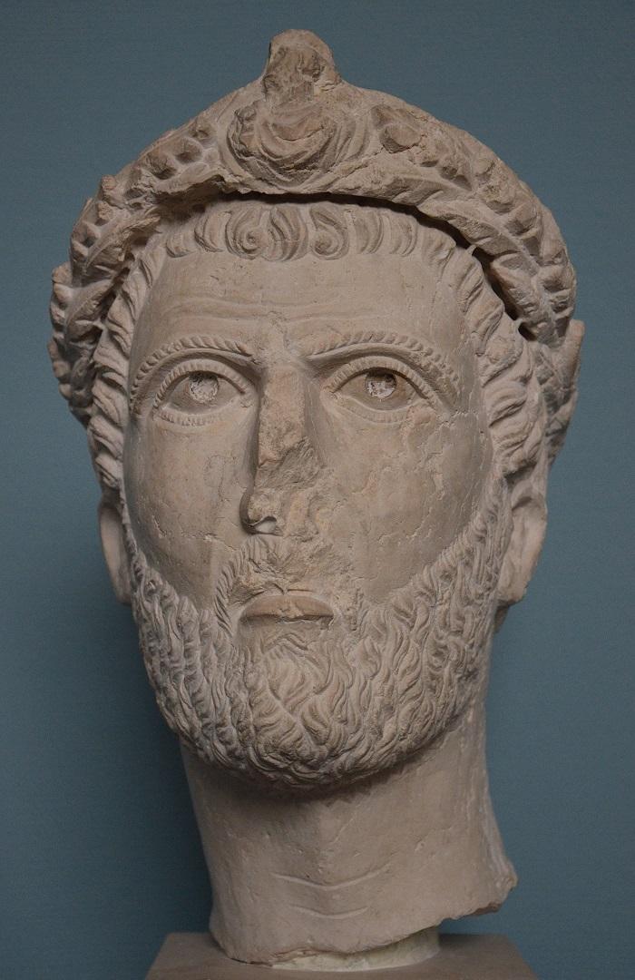 Луций Септимий Оденат. III в.