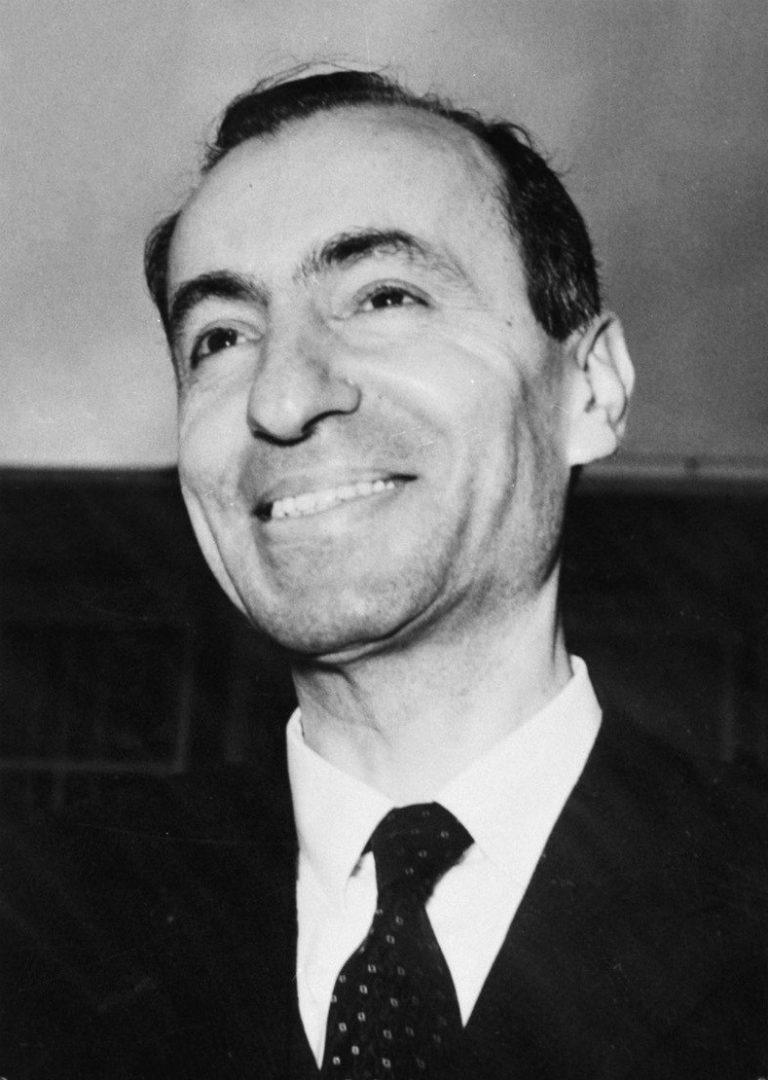 Мишель Афляк (1910–1989)