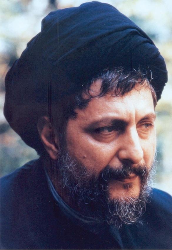 Муса Садр (род. 1928, пропал без вести в 1978), основатель и руководитель Верховного совета мусульман-шиитов, вынесший фетву о признании алавитов мусульманами