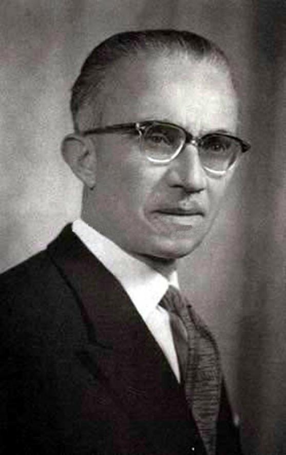 Назим аль-Кудси (1906–1998), президент Сирии (1961–1963)