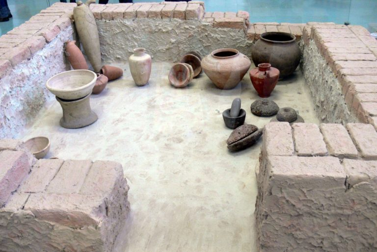 Реконструкция дома в Хабуба Кабира