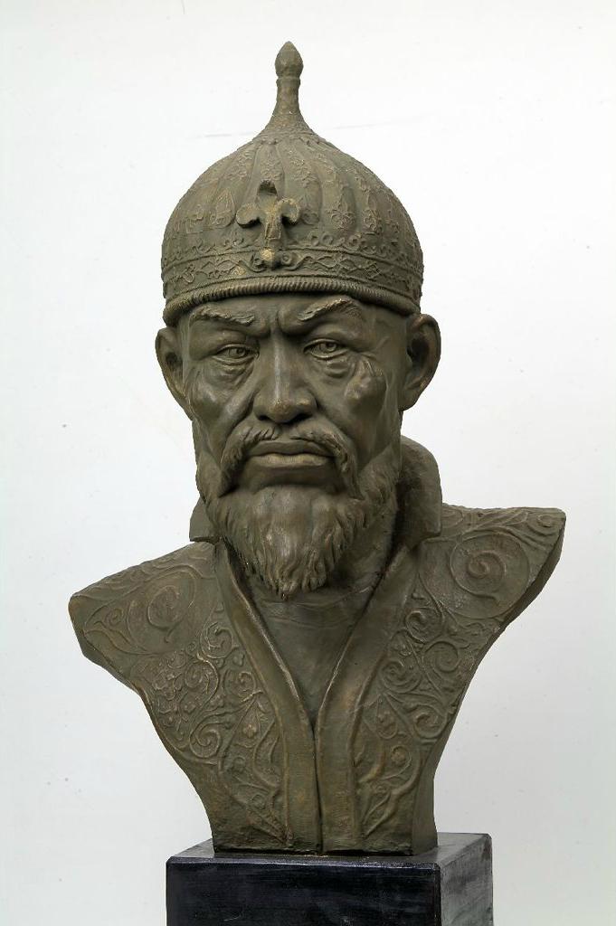 Тимур (1336—1405)