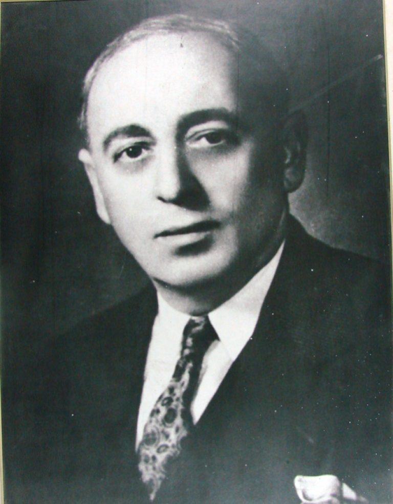 Заки аль-Арсузи (1900–1968)