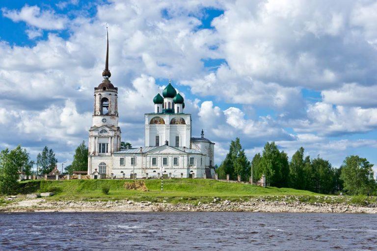 Благовещенский собор. 1560–1584
