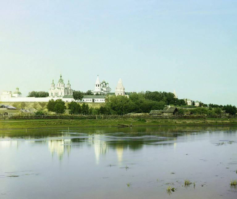 Далматовский Успенский монастырь. XVIII–XIX вв.