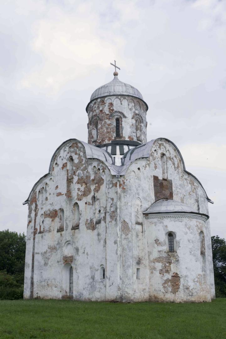 Храм Николы на Липне. 1292–1294