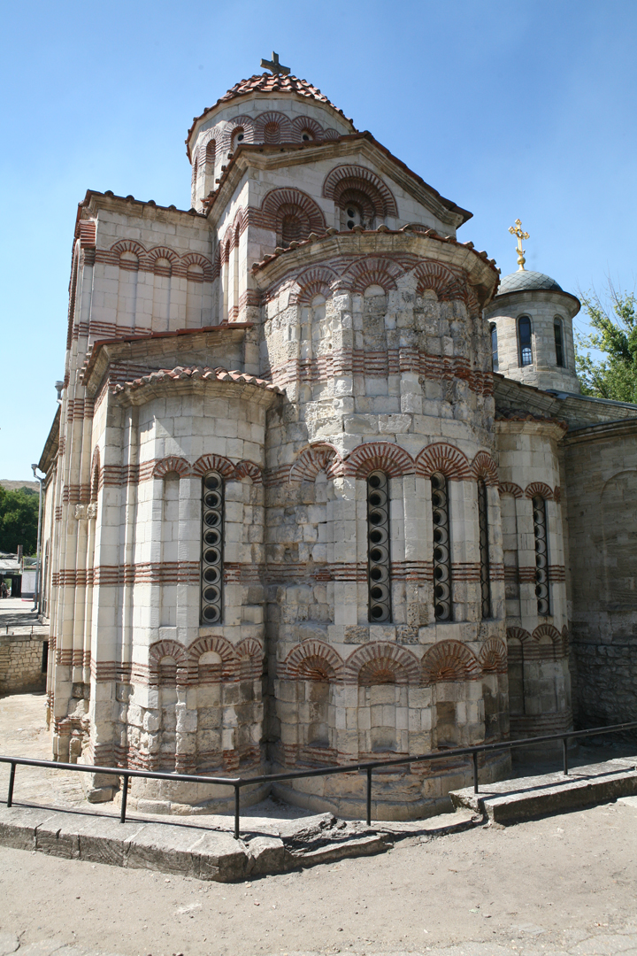 Храм св. Иоанна Предтечи, г. Керчь