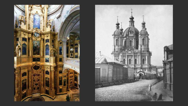 Климентовская церковь на Пятницкой улице. 1762–1769