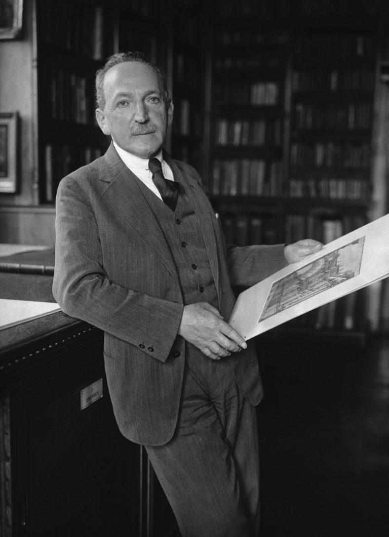 Макс Якоб Фридлендер (нем. Maks Friedländer; 1867 — 1958)