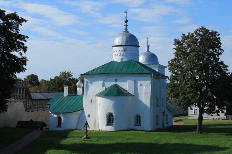 Никольский собор. 1300-е
