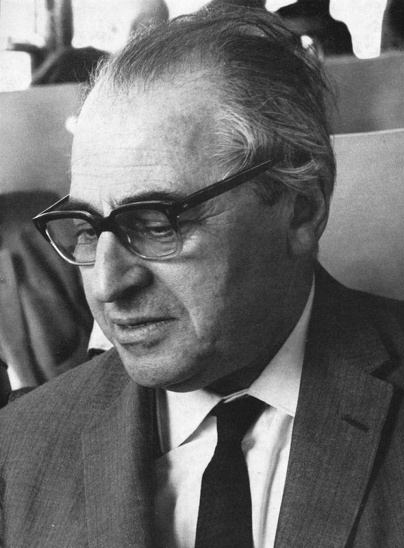 Отто Пехт (нем. Otto Pächt; 1902 — 1988)