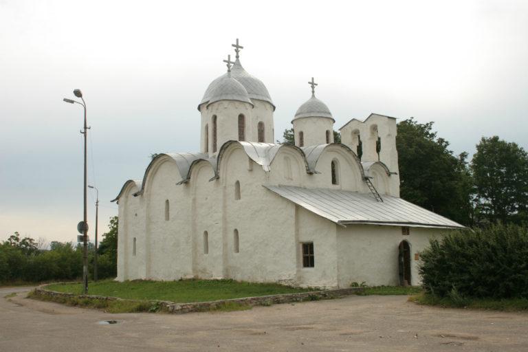 Собор Иоанна Предтечи. Ок. 1137–1142