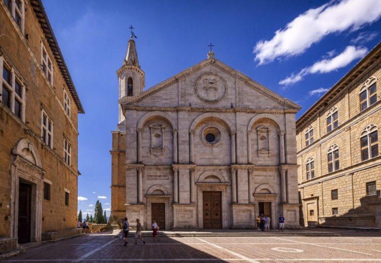 Собор Санта-Мария-Ассунта. 1459–1462