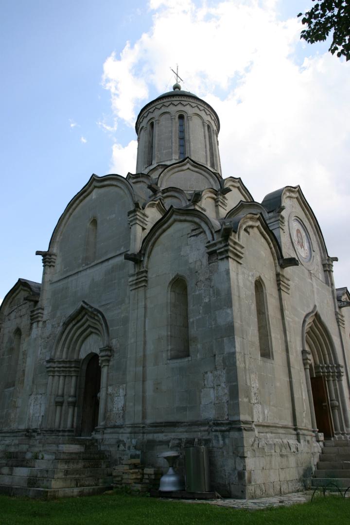 Спасский собор. 1420–1427