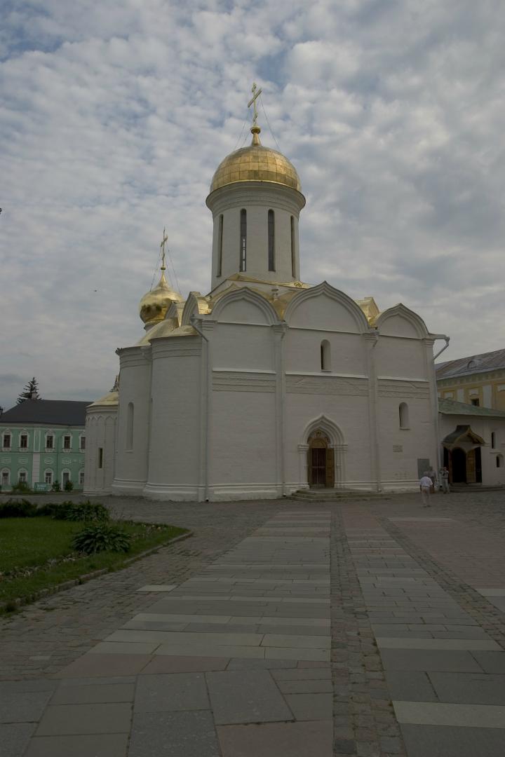Троицкий собор. 1422–1423
