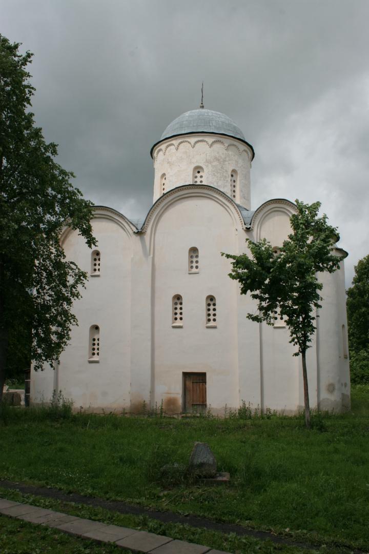 Успенский собор. 1154–1159