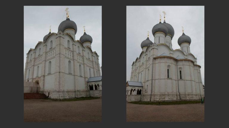 Успенский собор. 1508–1512