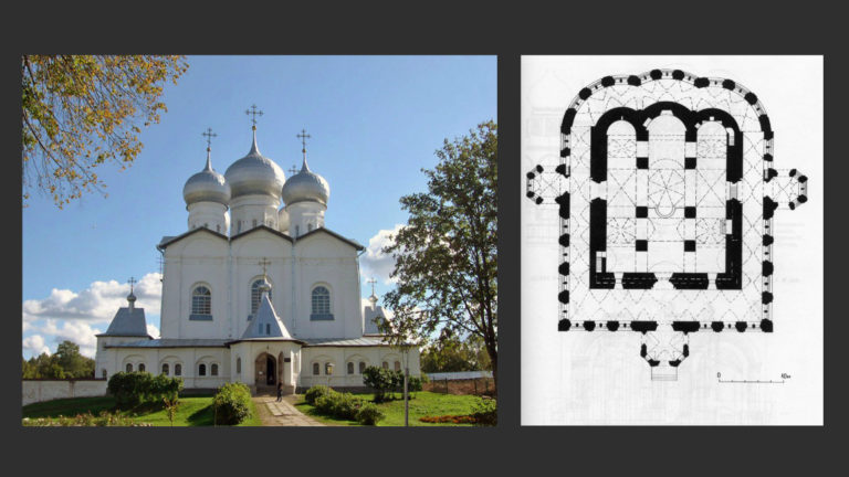 Успенский собор. 1655–1656