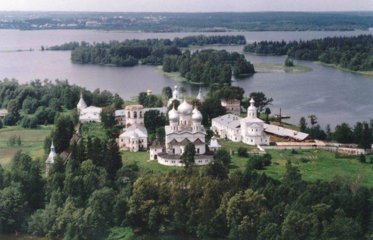 Валдайский Иверский монастырь. XVII–XIX вв.