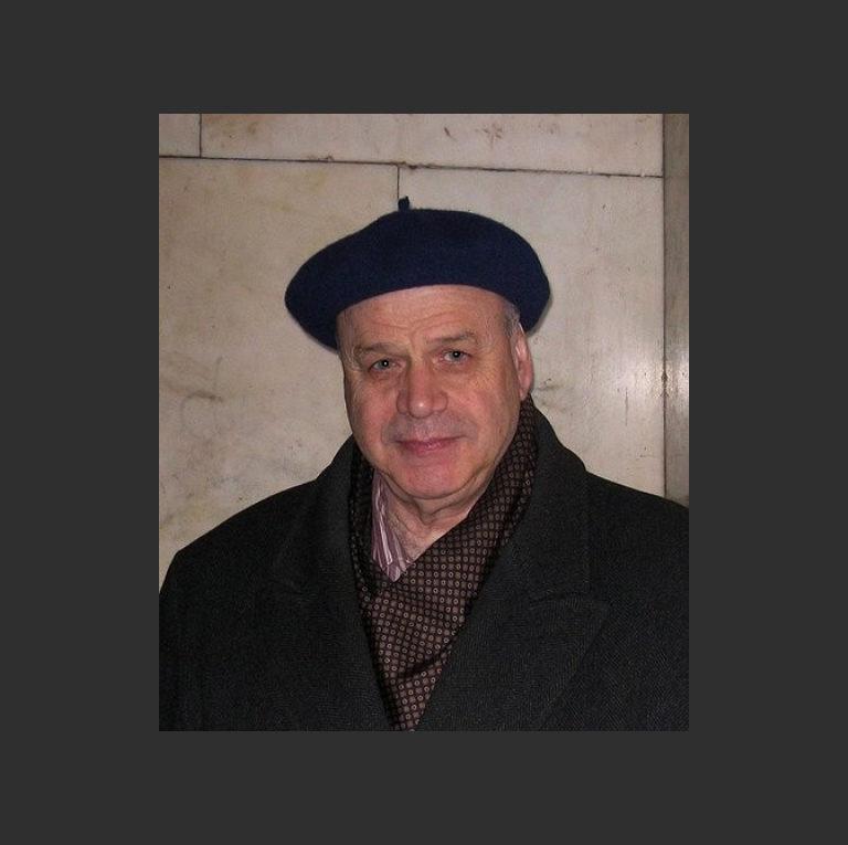 Алексей Ильич Комеч (1936—2007)
