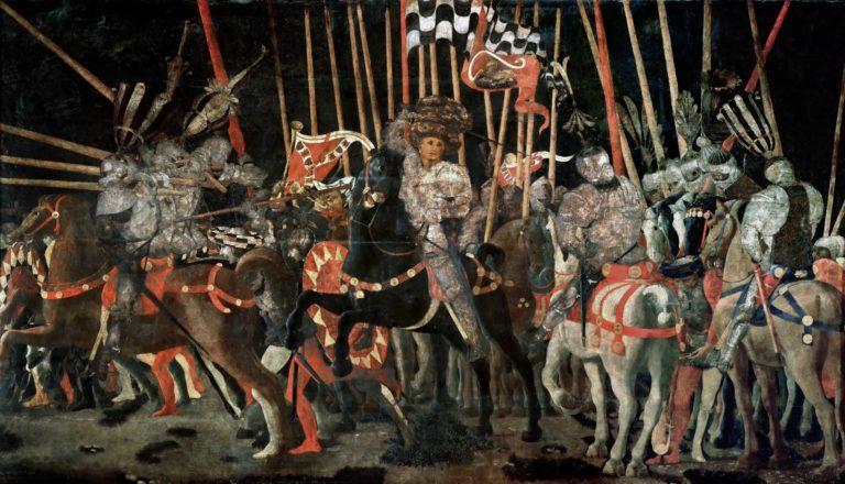 Атака Микелетто да Котиньола. 1456–1460