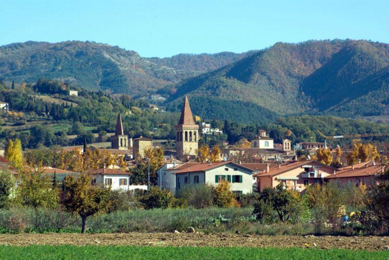 Борго-Сансеполькро, Ареццо