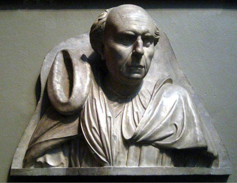 Филиппо Брунеллески. 1447–1448
