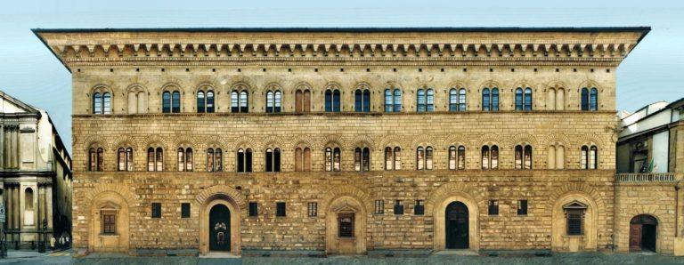 Палаццо Медичи-Риккарди. 1444–1460