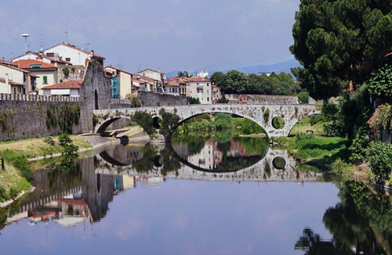 Прато, Тоскана
