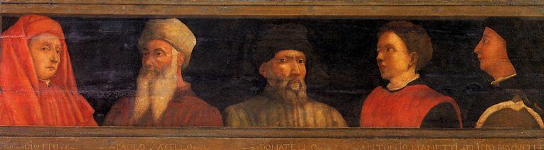 Пять мастеров флорентийского Возрождения. 1490–1550
