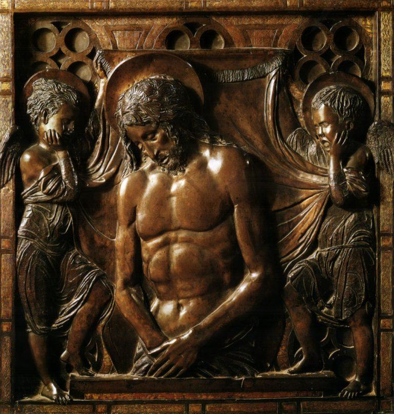 Смерть Христа. 1446–1453