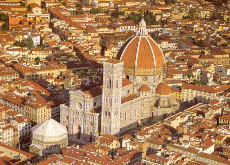 Собор Санта Мария дель Фьоре. 1296–1436