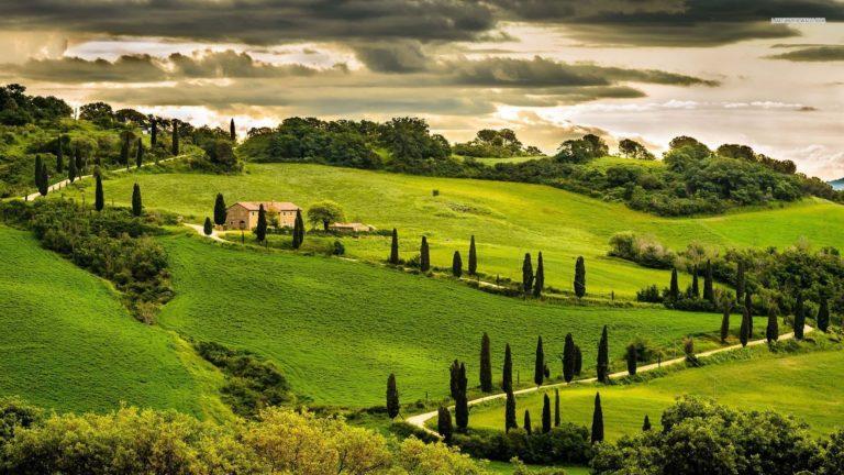 Умбрия, Италия